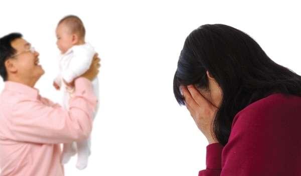 Quy định quyền nuôi con sau khi ly hôn